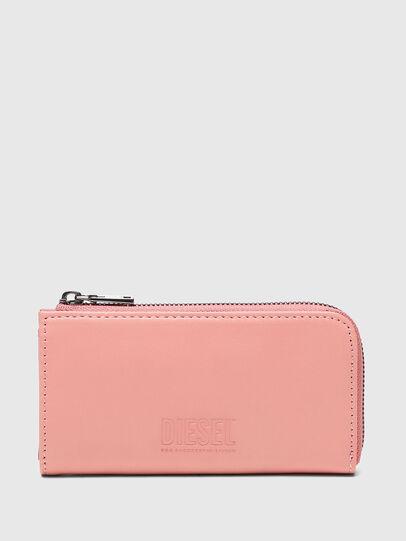 Diesel - BABYKEY, Pink - Card cases - Image 1