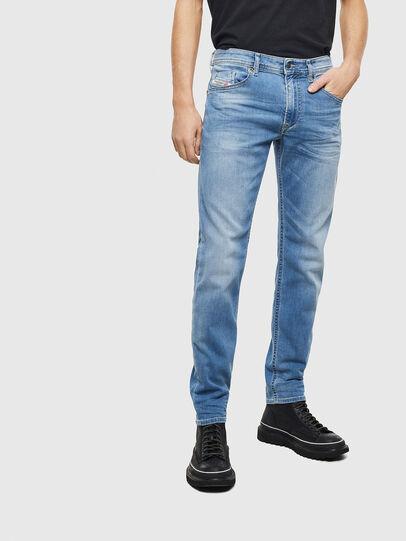Diesel - Thommer 069MN, Light Blue - Jeans - Image 1