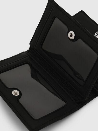 Diesel - CARDA, Black - Card cases - Image 4