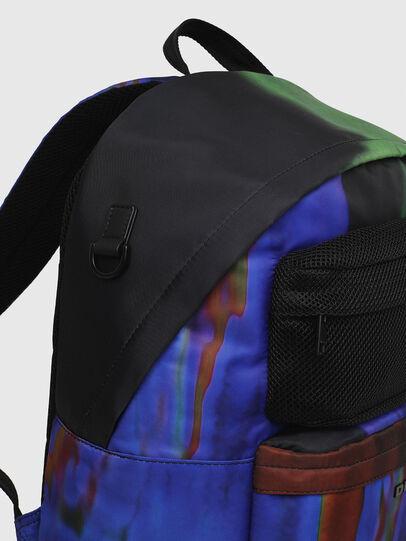 Diesel - RODYO, Multicolor - Backpacks - Image 7