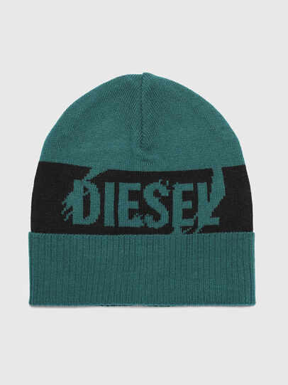 Diesel - FECKY, Green - Other Accessories - Image 1