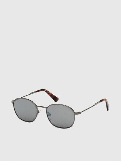 Diesel - DL0307,  - Sunglasses - Image 2
