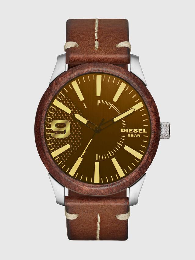 DZ1800, Brown