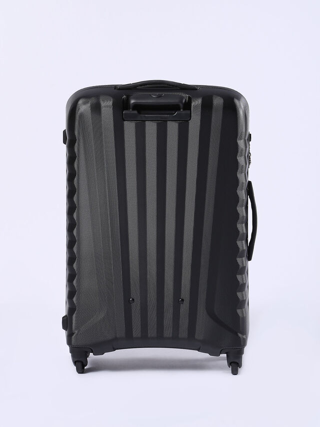 Diesel - MOVE M, Dark grey - Luggage - Image 3