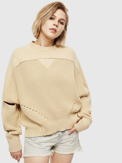 Diesel - M-SUNNY,  - Knitwear - Image 1