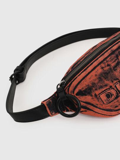 Diesel - ADRIA P, Red - Belt bags - Image 5