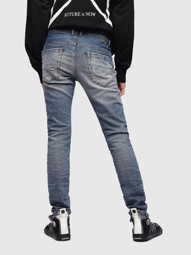 04dd6e61 Diesel - Thommer 087AY, Medium blue - Jeans - Image 2