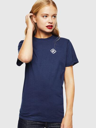 Diesel - CC-T-DIEGO-COLA,  - T-Shirts - Image 2