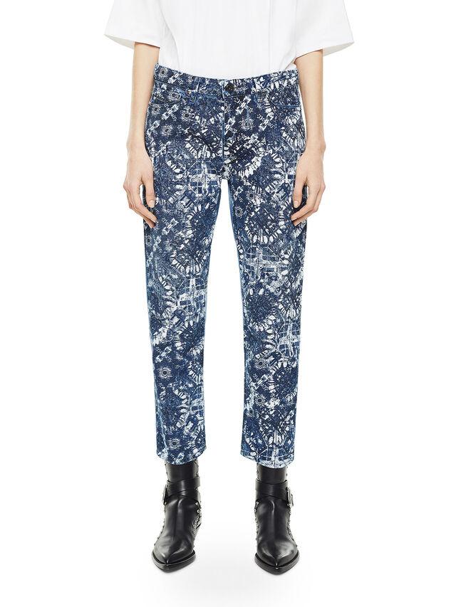Diesel - TYPE-1820, Blue Jeans - Jeans - Image 1