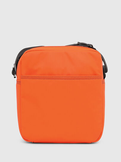 Diesel - DOUBLECROSS, Orange - Crossbody Bags - Image 2