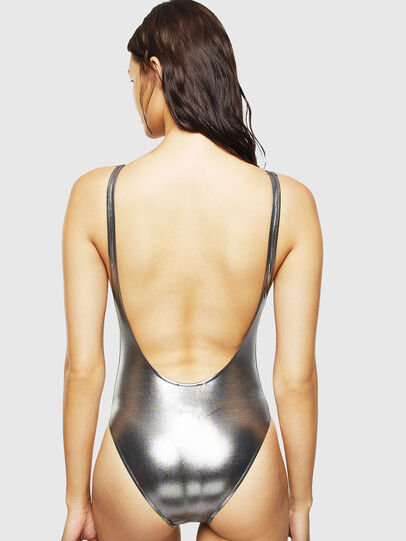Diesel - BFSW-LIA, Silver - Swimsuits - Image 2
