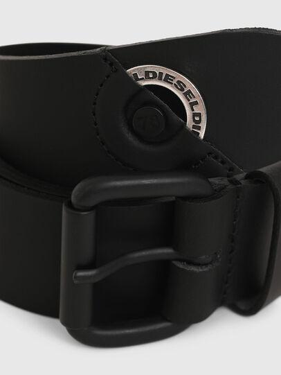 Diesel - B-IRI, Black - Belts - Image 2