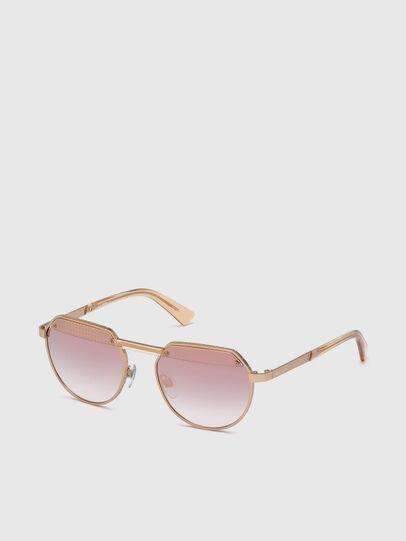 Diesel - DL0260,  - Sunglasses - Image 2