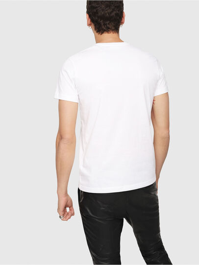 Diesel - T-DIEGO-YORI,  - T-Shirts - Image 2