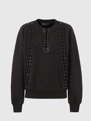 F-ANAIT, Black - Sweaters