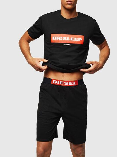 Diesel - UMSET-JAKE-TOM, Black - Pajamas - Image 4