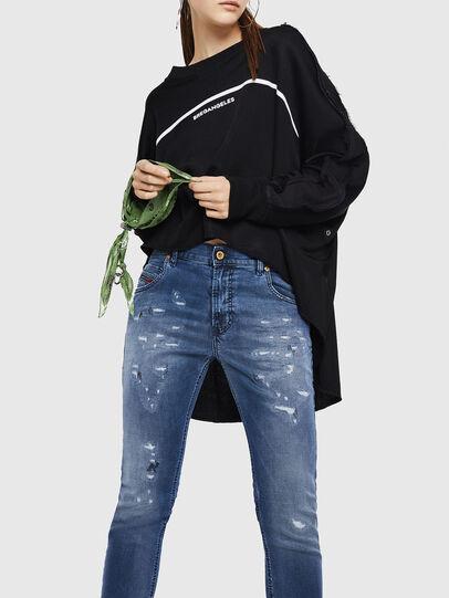 Diesel - Krailey JoggJeans 069HA,  - Jeans - Image 4