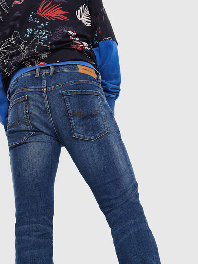 Diesel - Sleenker 069AJ,  - Jeans - Image 3