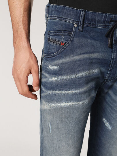 Diesel - Krooley JoggJeans 069CB,  - Jeans - Image 4