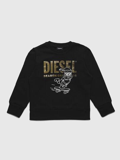 Diesel - SCLAUS-TSE,  - Sweaters - Image 1