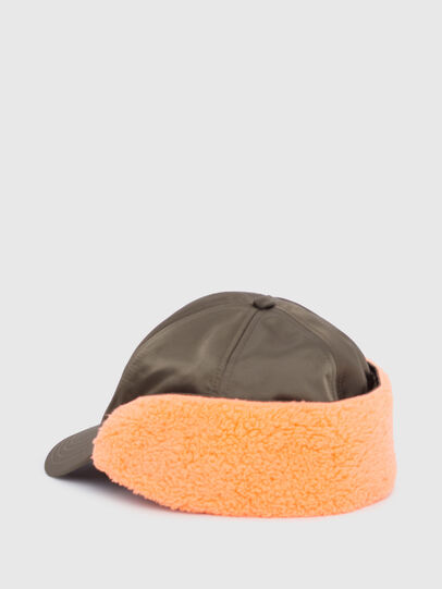 Diesel - CIFUR, Military Green - Caps - Image 2