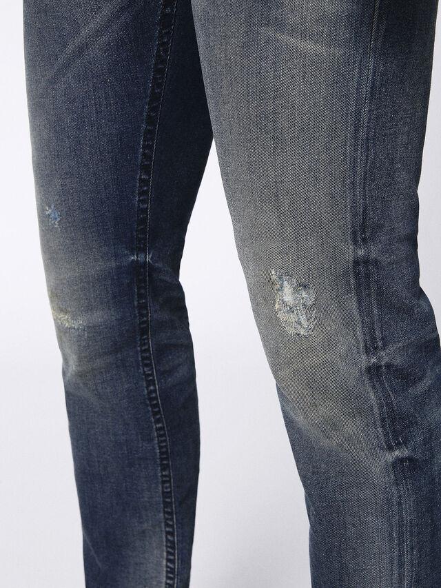 THOMMER 0687U, Blue jeans