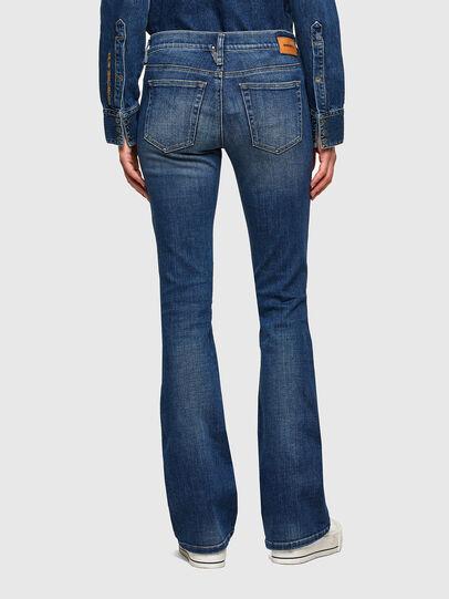 Diesel - D-Ebbey 086AM, Medium blue - Jeans - Image 2