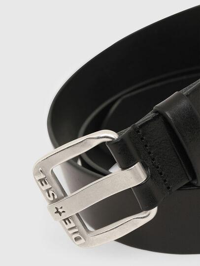 Diesel - B-STAR, Black - Belts - Image 2