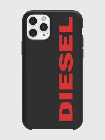 Diesel - DIPH-028-STBR, Black/Red - Cases - Image 4