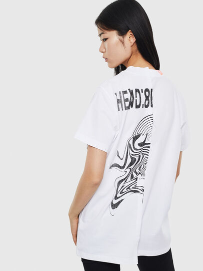 Diesel - T-GOMEZ,  - T-Shirts - Image 2