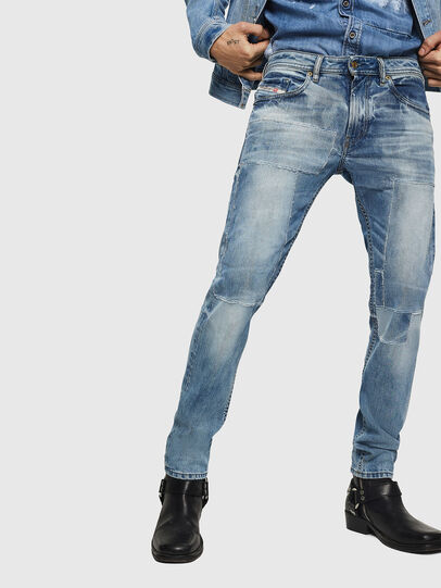 Diesel - Thommer 0092F,  - Jeans - Image 1