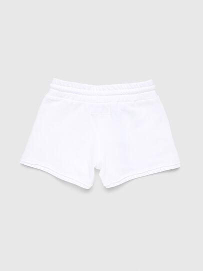 Diesel - PCREYS, White - Shorts - Image 2
