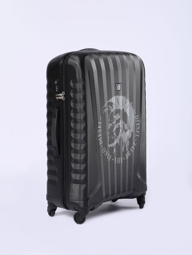 Diesel - MOVE M, Dark grey - Luggage - Image 2