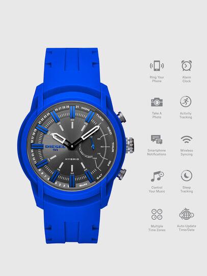 Diesel - DT1017,  - Smartwatches - Image 1