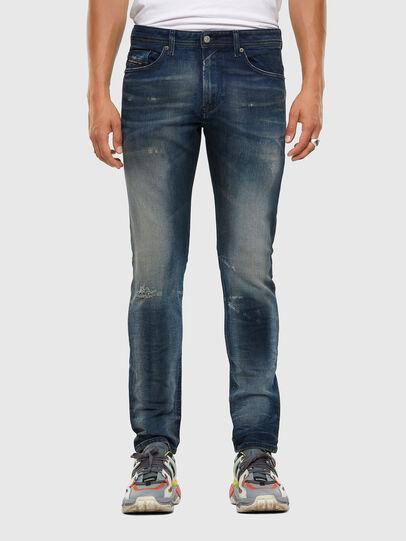 Diesel - Thommer 009FL, Medium blue - Jeans - Image 1
