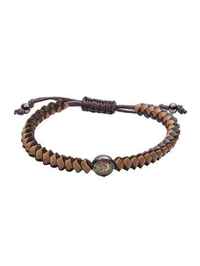 Diesel - BRACELET DX1066,  - Bracelets - Image 1