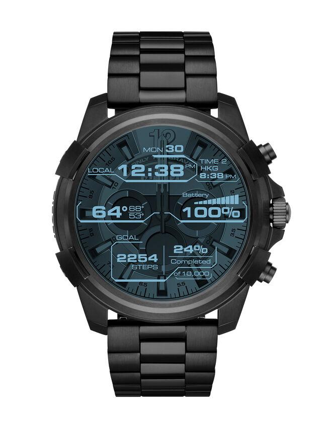 Diesel - DT2007, Black - Smartwatches - Image 2
