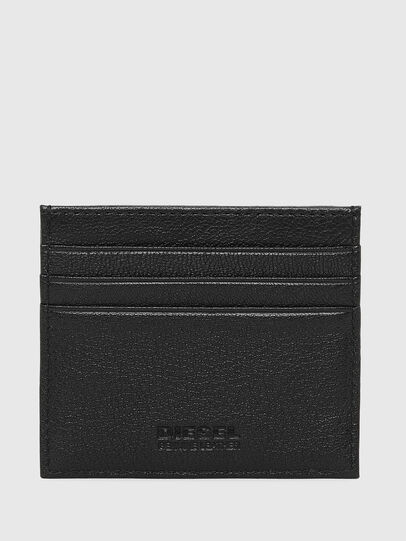 Diesel - JOHNAS, Black - Card cases - Image 2