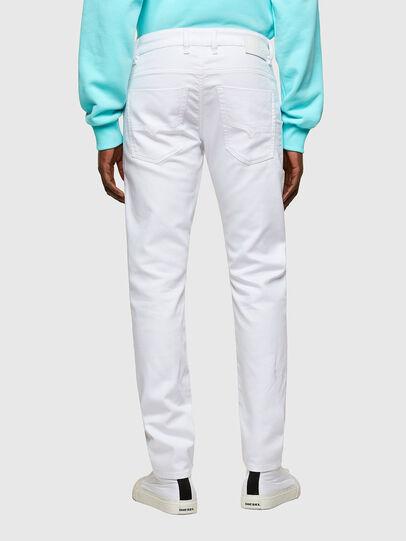 Diesel - Krooley JoggJeans® 0684U, White - Jeans - Image 2