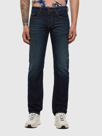 Diesel - Safado 009HN, Dark Blue - Jeans - Image 1