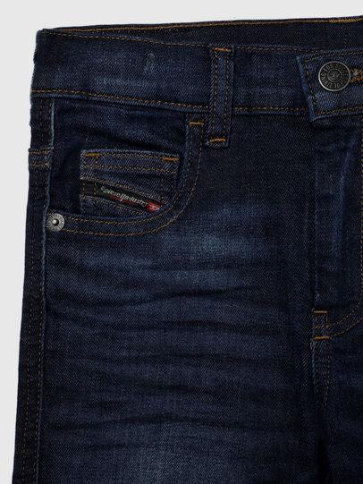 Diesel - D-SLANDY-HIGH-J, Dark Blue - Jeans - Image 4
