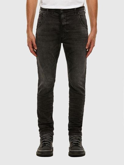 Diesel - KROOLEY JoggJeans® 009FZ,  - Jeans - Image 1