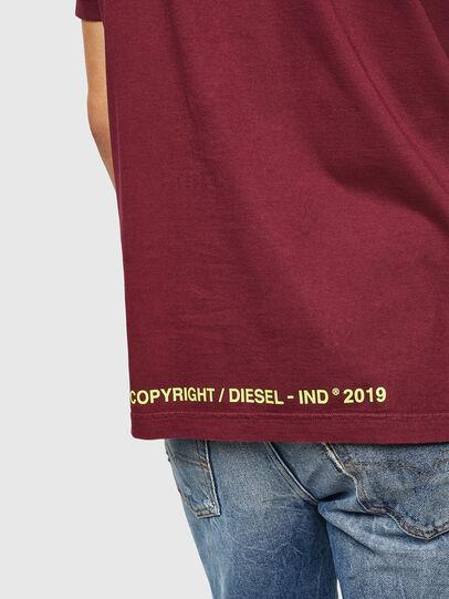 Diesel - T-DIKEL,  - T-Shirts - Image 4