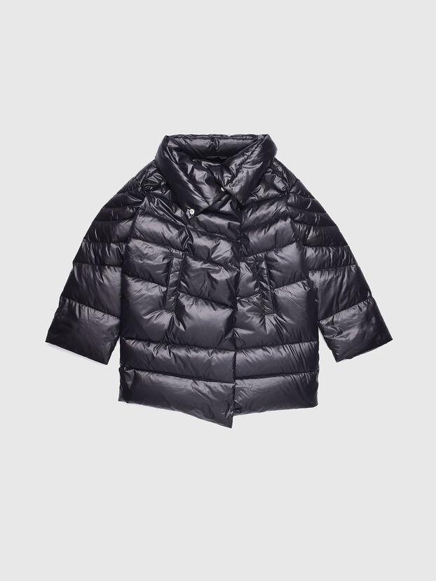 JHERMA, Black - Jackets
