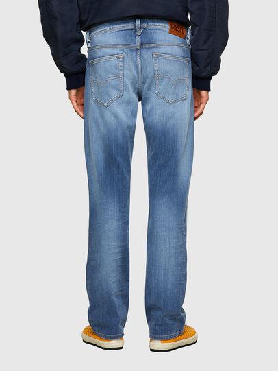 Diesel - Larkee 009NF, Light Blue - Jeans - Image 2
