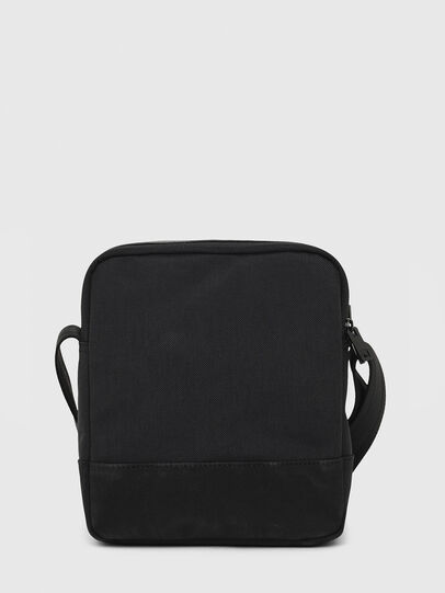 Diesel - YCROSS, Black - Crossbody Bags - Image 2