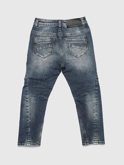 Diesel - FAYZA-J-N, Medium blue - Jeans - Image 2