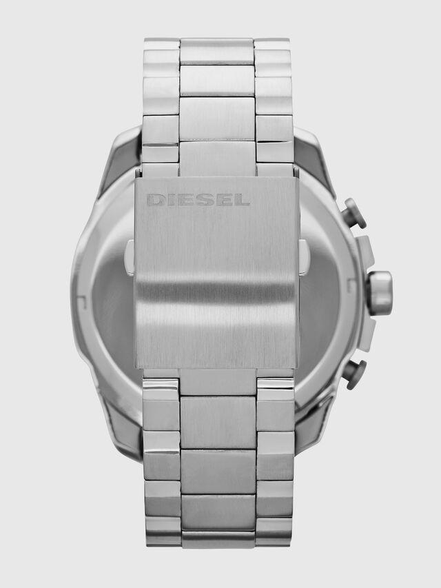 Diesel DZ4308, Grey - Timeframes - Image 3