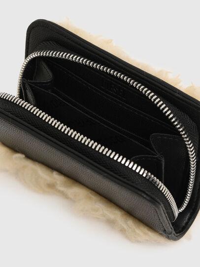 Diesel - STEA, Black - Small Wallets - Image 3