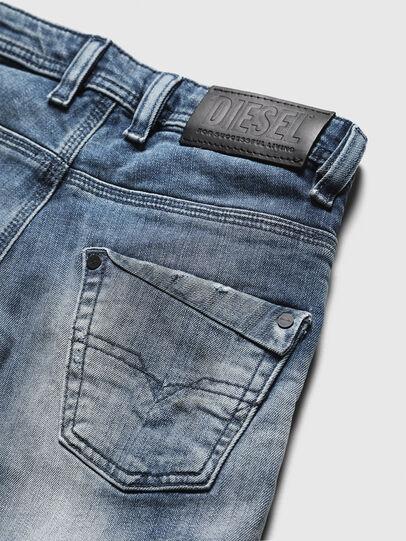 Diesel - KROOLEY-J-N,  - Jeans - Image 4